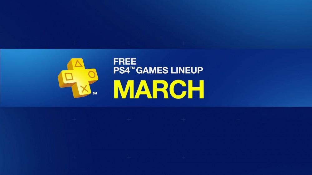 PlayStation Plus jeux gratuits logo mars 201.6jpg
