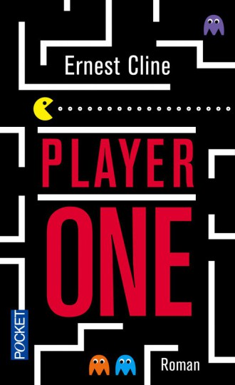 Couverture pocket Player One