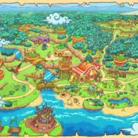 Pokémon Méga Donjon Mystère Carte