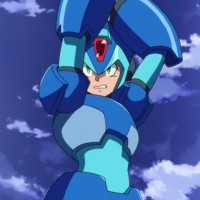 Project X Zone 2 MegaMan