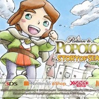 Return to PopoloCrois: A Story of Seasons bannière