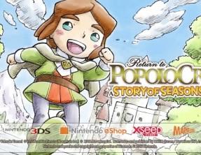 Return to PopoloCrois: A Story of Seasons Fairytale se dévoile