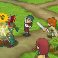 Return to PopoloCrois: A Story of Seasons les combats