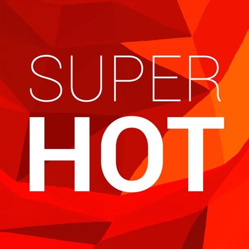 Logo SUPERHOT