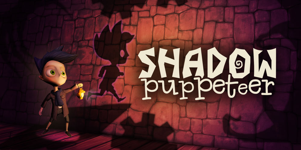 Shadow puppeteer Cover
