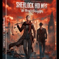 Sherlock Holmes The Devil's Daughter - PC