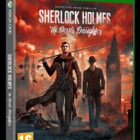 Sherlock Holmes The Devil's Daughter - Xbox One