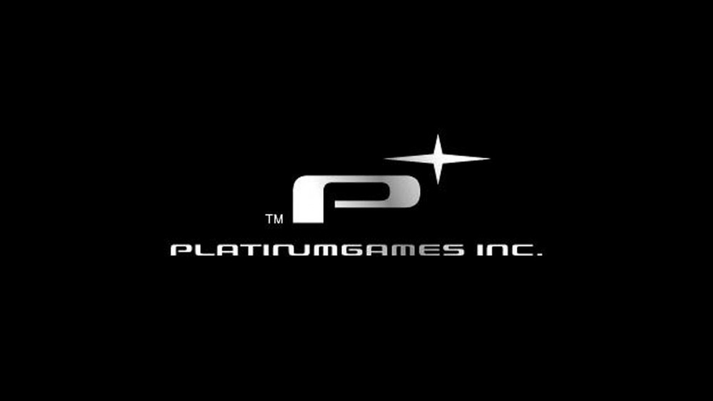 Logo de Platinum Games