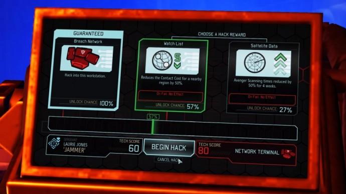 XCOM 2 hacking