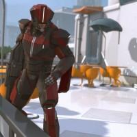 XCOM 2 Commandant ADVENT