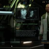 XCOM 2 recherches