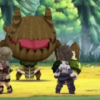 Monstre dans The Legend of Legacy
