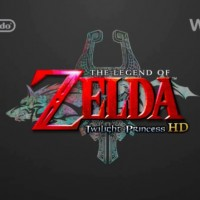 The Legend of Zelda: Twilight Princess HD logo
