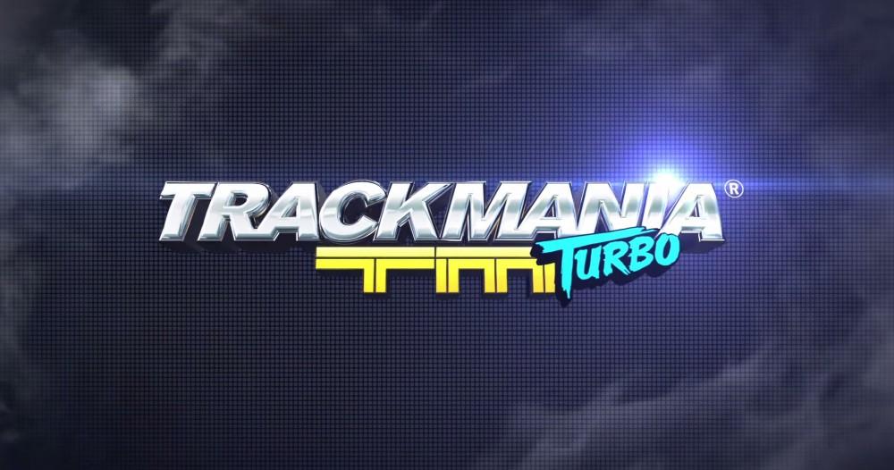 Logo du prochain Trackmania Turbo