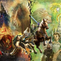 The Legend of Zelda: Twilight Princess HD Titre