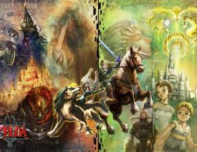The Legend of Zelda: Twilight Princess HD n'est pas un simple remake