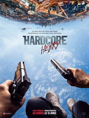 hardcore henry lightningamer 1