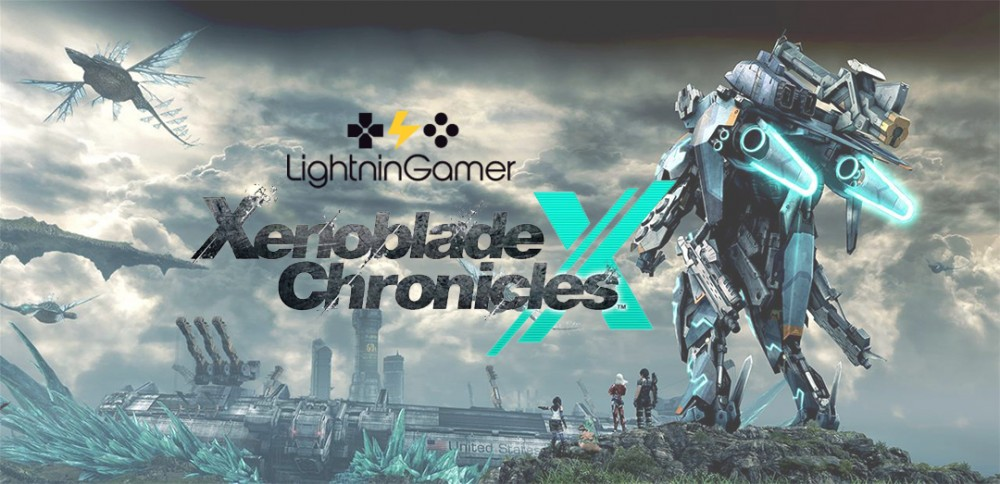 Concours Xenoblade Chronicles X