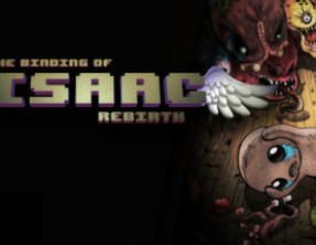 The Binding of Isaac privé d'App Store