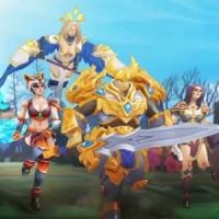 Fan art Juggernaut Wars