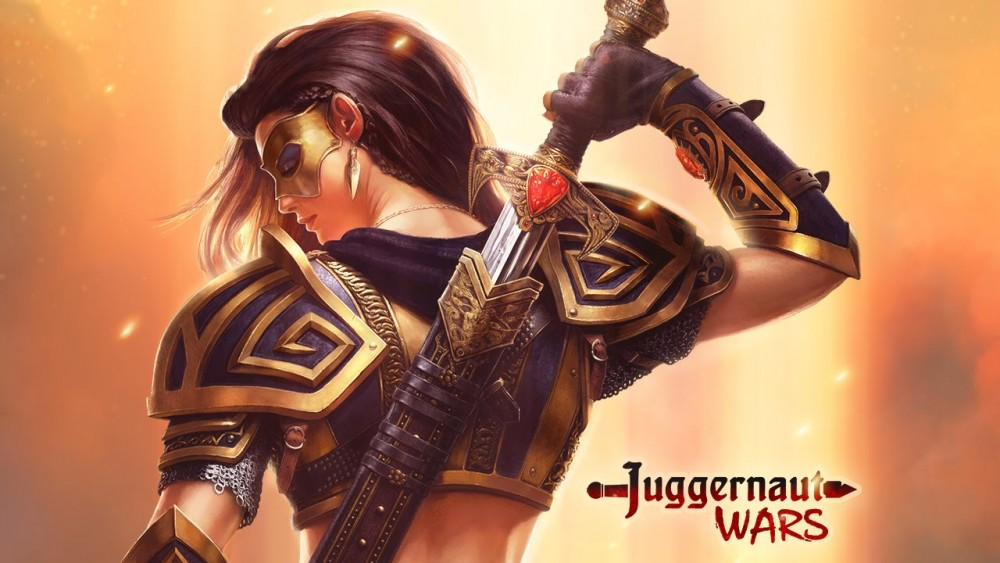 Juggernaut Wars affiche