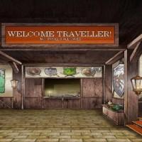 Swords and Sorcery taverne de base