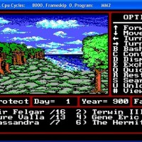 Swords and Sorcery Might and Magic