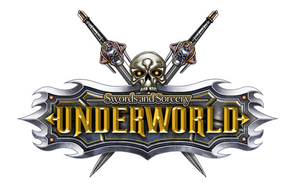 Swords and Sorcery logo