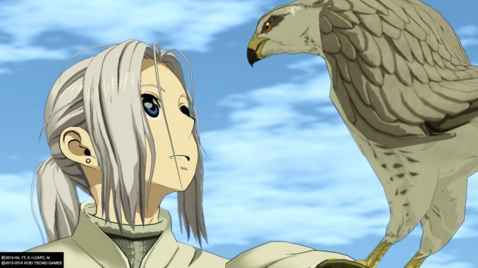 Arslan The Warriors of Legend (02)