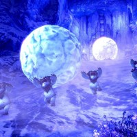 Repaire des avalanches Blade and Soul