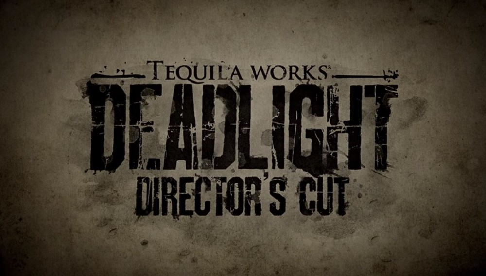 Logo Deadlight: Director's Cut