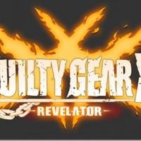 Bannière Guilty Gear Xrd Revelator