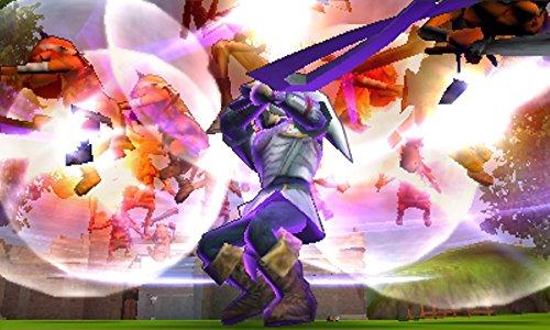 Onilink dans Hyrule Warriors: Legends