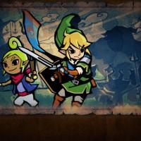 Link et Tétra