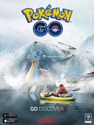 Pokémon GO Locklass