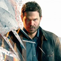 Quantum Break Shawn Ashmore