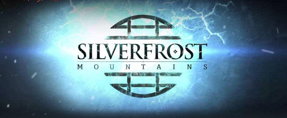 Logo silverfrost Mountains