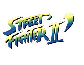 Jeu de légende : Street Fighter II'