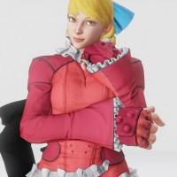 Street Fighter V costume alternatif Karin