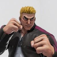 Street Fighter V costume alternatif Ken