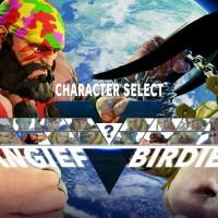 Street Fighter V costume alternatif Zangief et Birdie