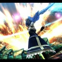 The Legend of Heroes: Trails of Cold Steel II une super attaque en combat