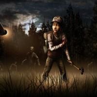 The Walking Dead bannière