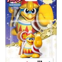 Kirby Planet Robobot amiibo Roi Dadidou