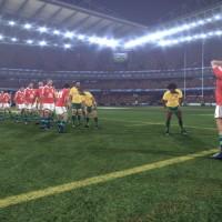 Remise en touche dans Jonah Lomu Rugby Challenge 3