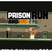 Prison Run and Gun logo