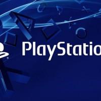 Sony logo PlayStation