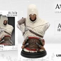 Altaïr Buste