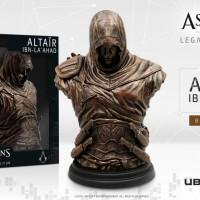 Altaïr Buste Bronze