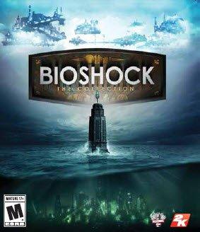 BioShock: The Collection la jaquette
